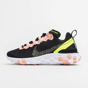 NEW! Nike React Element 55 Premium Women's Shoes